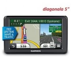 GPS Auto Garmin Nuvi 2595LT Free Life Map Updates